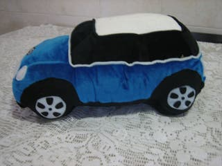 PELUCHE MINI (BMW)