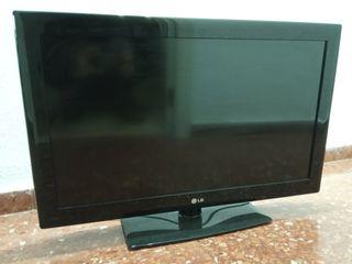 """Televisión LG Full HD de 32"""" REBAJADO!!!!"""