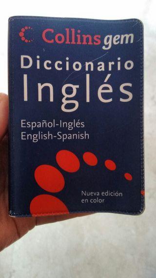 diccionario ingles