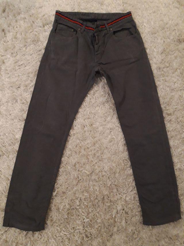 Pantalones el ganso talla 42, casi nuevos