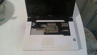 Portatil Fujitsu Amilo Pi3525, defectuoso