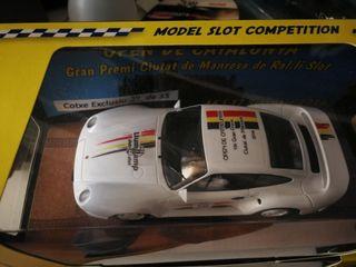 Porsche 959 MSC