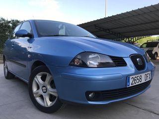 SEAT Ibiza 1.4 Sport 75cv