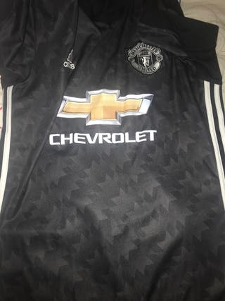 Camiseta United 2019 talla M