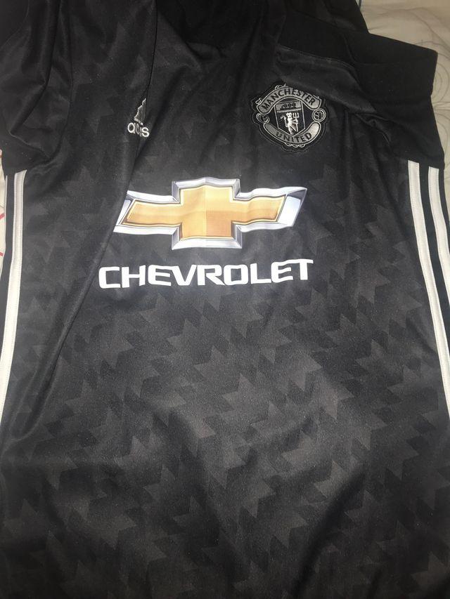 Camiseta United 2019 talla M