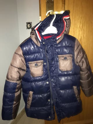 Chaqueta anorac Mayoral T-5 impecable