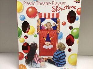 Teatre de titelles infantil