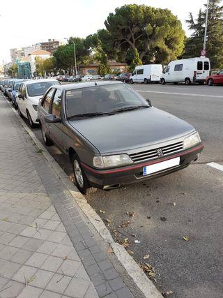Peugeot 405 GTX 128CV 2.0