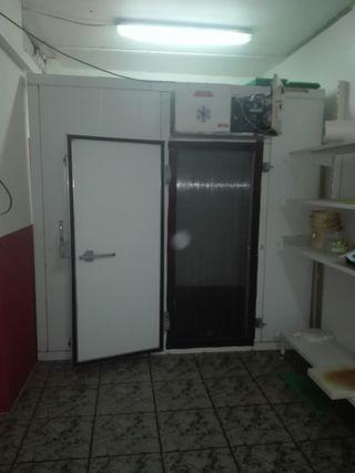 camara frigorifica de conserbacion