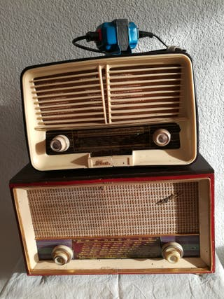 Radios. No Funciona 30 los Dos