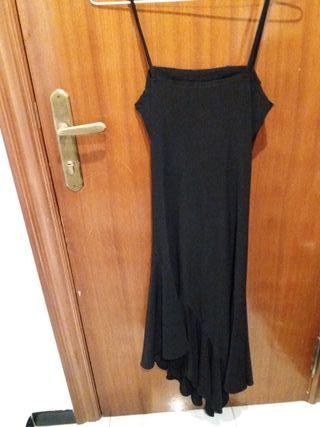 vestido vestir tallaM