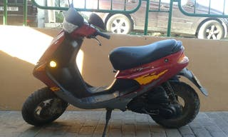 moto buxy