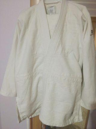 kimono judo adulto