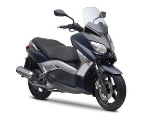 Yamaha xMax 125i despiece
