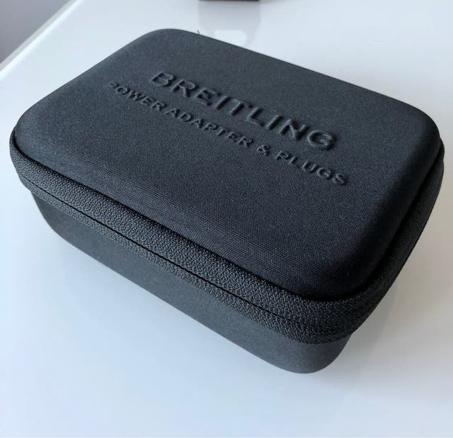Estuche original Breitling accesorios