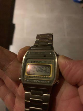 Reloj Pulsar