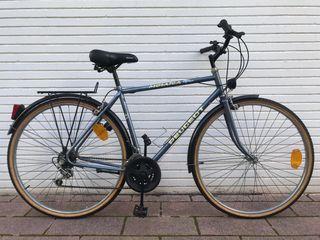 Bicicleta cicloturismo Peugeot T.52