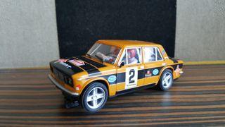 SEAT 1430 rally de Asturias Scalextric