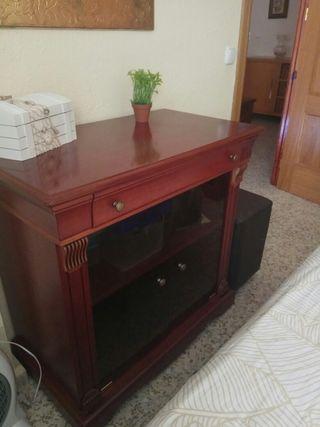 Mesa mueble Televisión