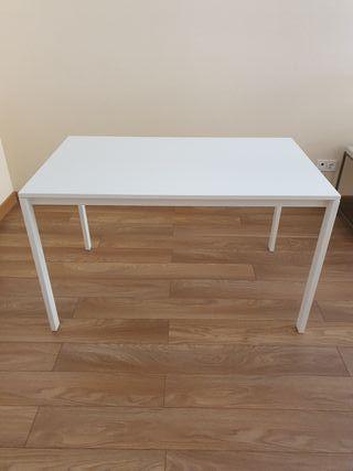 Mesa nueva comedor / salón