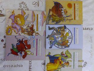 libros lectura en valenciano ESO