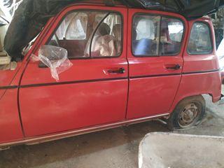 Renault 4_TL 1986