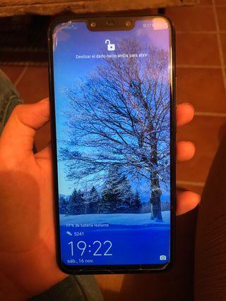 Huawei psmart plus