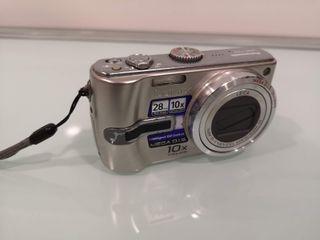 Cámara de fotos Panasonic Lumix FZ72