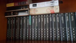 coleccion 40 libros titulos novela contemporanea