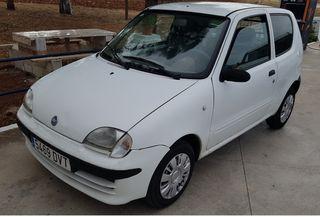 Fiat Seicento 2006