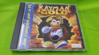 RAYMAN GOLD PC