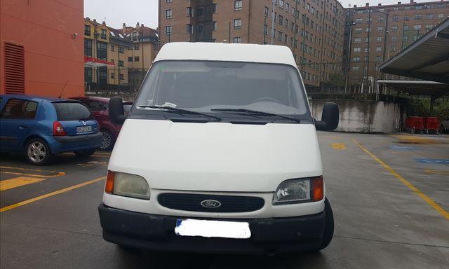 Ford Transit 1999