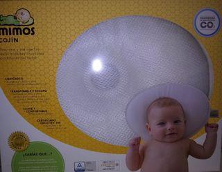 Cojín para bebé Mimos