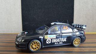 SUBARU IMPREZA WRC ROSSI 46