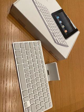 Teclado iDock Apple