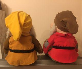 Peluches gigantes Disney