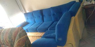 sofa esquinera