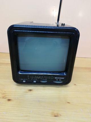 Televisor mini