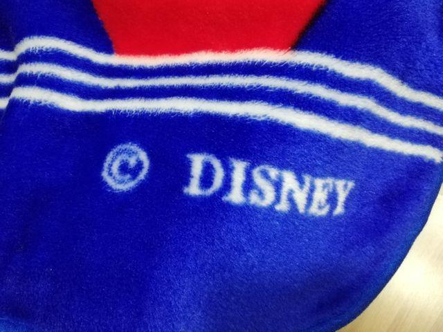 Manta Disney
