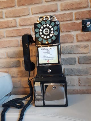 Telefono de pared