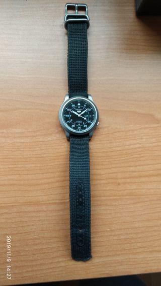 Reloj Seiko SNK809