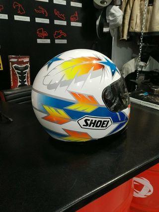 casco shoei xr-700 norifumi abe