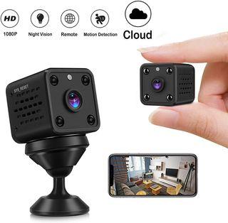 Mini cámara espía HD