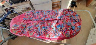 accesorios carro bebe Tuc tuc coleccion Kimono