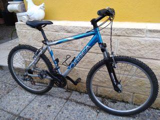 Bicicleta Orbea Mountain