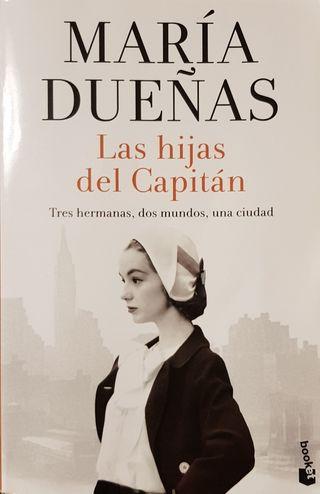 Las hijas del capitán - María Dueñas