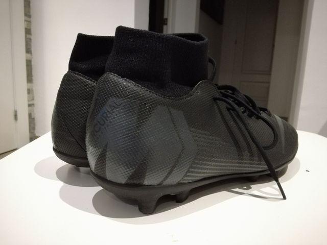 Nike Mercurial cesped artificial