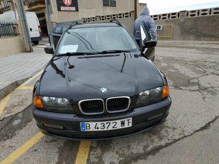 BMW familiar