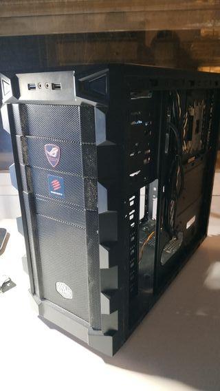 Vendo pack para PC gaming