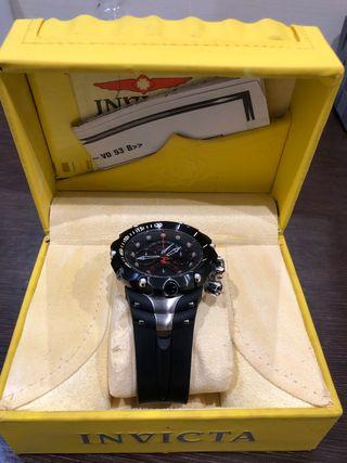 Reloj Invicta edición especial NUEVO